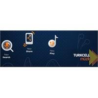 """Turkcell Müzik Hd"" Android Uygulaması Yenilendi!"