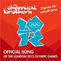 "Yeni: The Chemical Brothers ""Theme For Velodrome"""