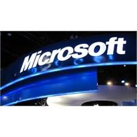 Microsoft İtiraf Etti!