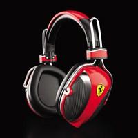 Ferrari'den İlham Alan Logic3 Kulaklıkları