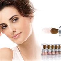 Makyajda Yeni Trend: Mineral Makyaj Ürünleri