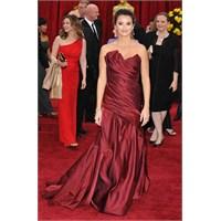 2013 Oscar Kırmızı Halı Modası