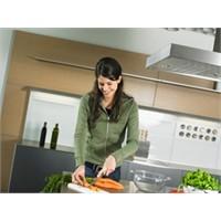 Bu Mutfak Önerileri Çalışan Kadınlar İçin