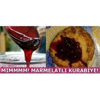 Beş Çayı İçin Mükemmel Lezzet: Marmelatlı Kurabiye
