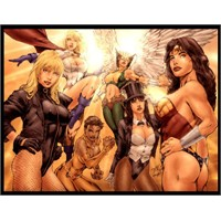 Tüm Süper Kahraman Filmleri