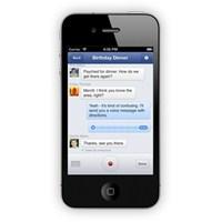 Facebook Messenger'a Sesli Mesaj Özelliği Eklendi