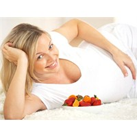 Hamilelikte Beslenme Düzeni