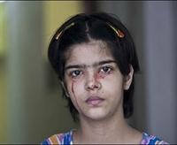 Kan Ağlayan Kız Twinkle Dwivedi