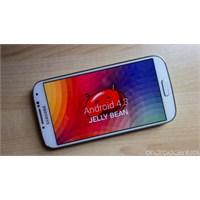 Android 4.3'ün Kokusu Geldi