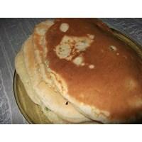 Beyaz Peynirli Pankek Nasıl Yapılır