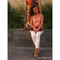 Kombin Önerileri 21 : Dore Pudra & Ankle Pants !