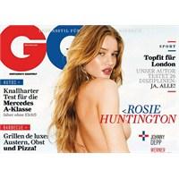 Gq Almanya'nın Ağustos Kapağı