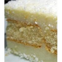 İrmik Pastası- Kedi Dilli