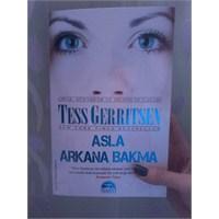 Asla Arkana Bakma- Tess Gerritsen