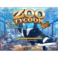 Zoo Tycoon Duyuru Yapılmadan İptal Edildi