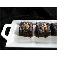 Düşük Kalorili Brownie/kek