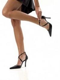 Güzel Ve İnce Bacakların Sırrı