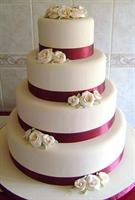 Düğün Pastası Maketi