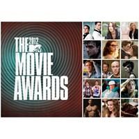 2012 Mtv Sinema Ödülleri Kimlerin Oldu?