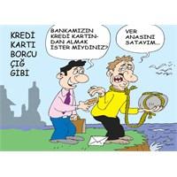 Kredi Kartı Ekstrelerine Dikkat - Ali Babacan