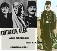 Atatürkün Fakir Akrabaları