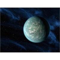 Bu Gezegen Dünyanın İkizi; Gliese 581g