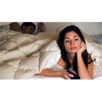 Uykusuzluğun Yol Açtığı Psikolojik Etkiler