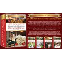 """Martı Yayınlarından Klasik Kitap """"Anna Karenina"""""""