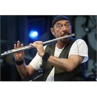 Jethro Tull'un İan Anderson'ı Eylül'de İstanbul'da