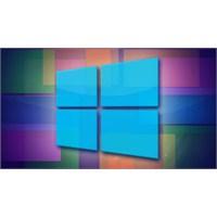 Windows 8 Kullanımında Büyük Artış!