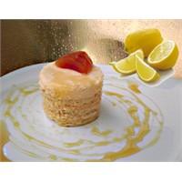 Li-li Limonlu Pasta