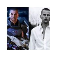 Mass Effect 3 Karakterleri Gerçek Hayatta Kim?