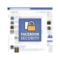 Facebook Güvenliğinizi Arttırın