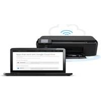 Masaüstü Yazıcınızı Google Cloud Print'e Ekleme