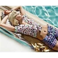 Versace For H& M Cruise Kadın Koleksiyonu