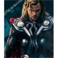 Thor'un Yeni Fragmanı Yayınlandı (Video)