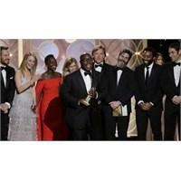 71. Golden Globe Ödülleri Sahiplerini Buldu