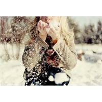 Nasıl Da Kar Yağdı!