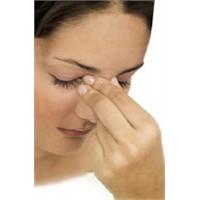 Sinüzit Nedir? Sinüzit İçin Doğal Tedavi