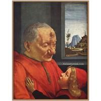 Domenico Ghirlandaio - İtalyan Rönesans Ressamı