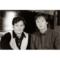 Yeni Video: Paul Mccartney - Queenie Eye