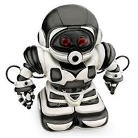Düşünce Gücüyle Hareket Eden Robot