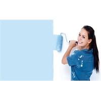 Psikolojinizi Etkileyen Duvar Renkleri