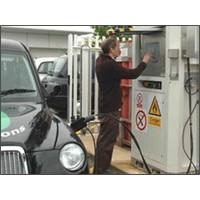 Geleceğin araçları, hidrojenle çalışan otomobiller