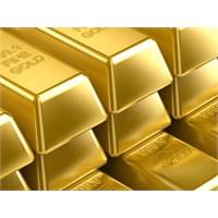 Altın Yükselecek Mi ?