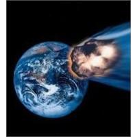 2013'te Bir Göktaşı Dünya'yı Sıyırıp Geçecek