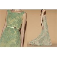 Valentino Resort 2012 Koleksiyonu