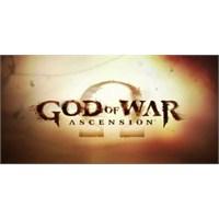 God Of War: Ascension Duyuruldu