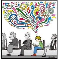 Okumak Farkında Olmaktır.