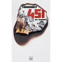 Fahrenheit 451 - Ray Bradbury   Kitap Yorumu
